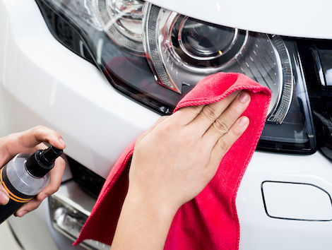 Coupons for Car Wash, Oil Change, and Smog Check in Tustin near Irvine