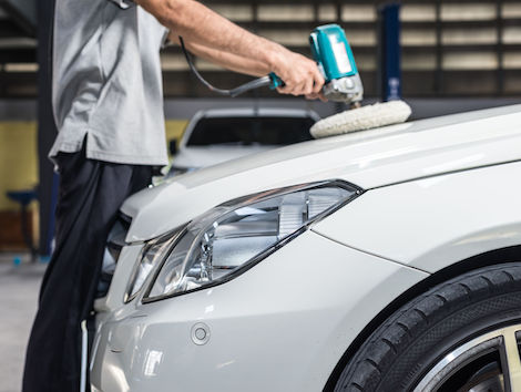 Manny's Family Hand Wash - best car detailing services